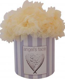 Angel's Face Primrose Tulle Tutu Pettiskirt