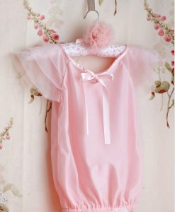 ROSE PINK Angel top