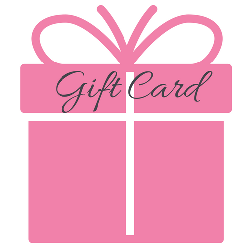 Amabelle gift card